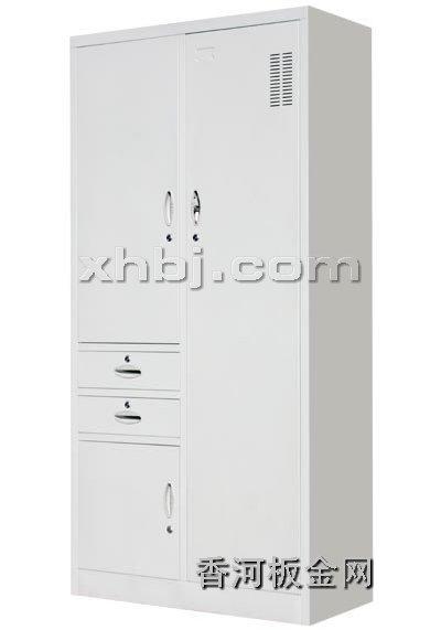 文件柜网提供生产偏二屉卫生柜厂家