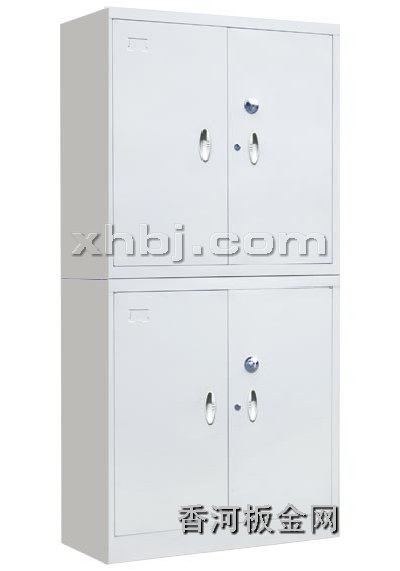 文件柜网提供生产加密双节柜厂家