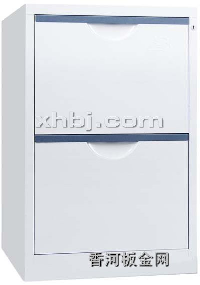 文件柜网提供生产二屉柜厂家