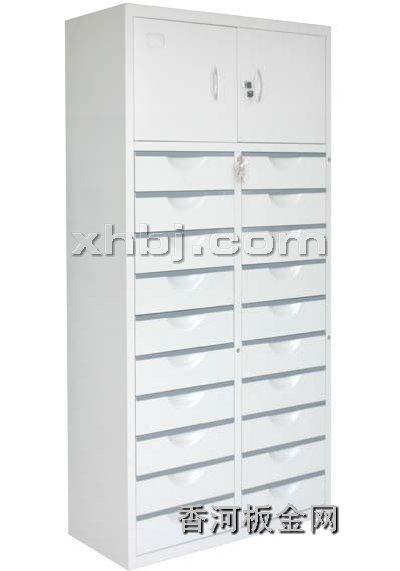 文件柜网提供生产二十屉门柜厂家