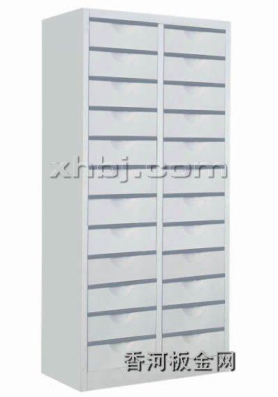 文件柜网提供生产二十四屉柜