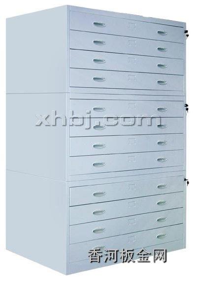 文件柜网提供生产底图柜厂家