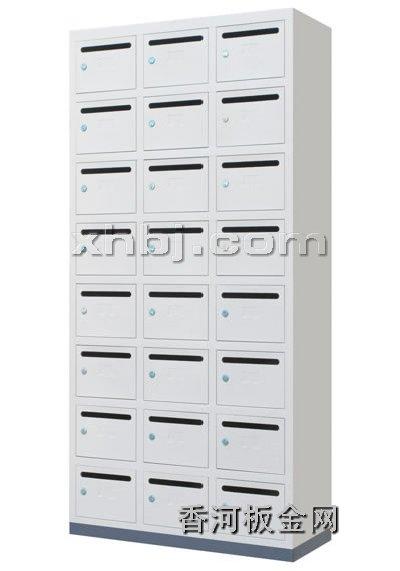 文件柜网提供生产信报箱厂家