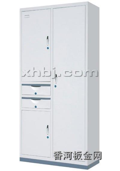 文件柜网提供生产二屉卫生柜厂家