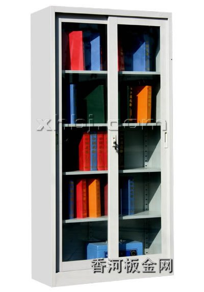 文件柜网提供生产通体移门柜厂家