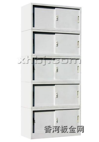 文件柜网提供生产五节移门柜厂家
