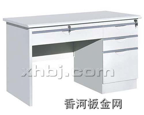 文件柜网提供生产舟山钢制办公桌厂家