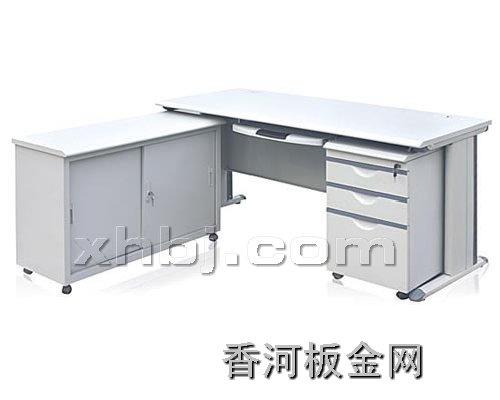 文件柜网提供生产沧州钢制办公桌厂家