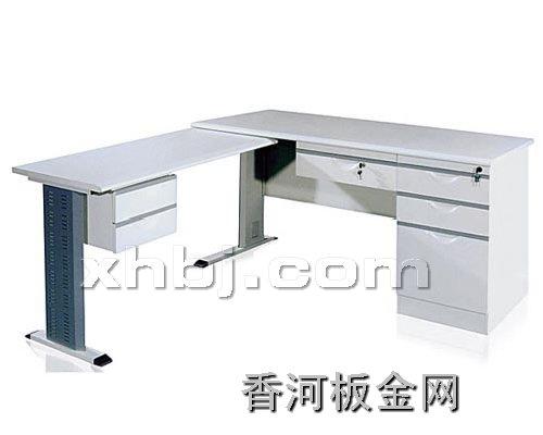 文件柜网提供生产银川钢制办公桌厂家